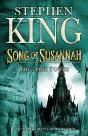 image of Song of Susannah (Dark Tower)