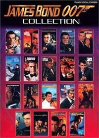 James Bond 007 Collection (Music)