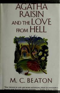 Agatha Raisin and the Love from Hell