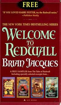 image of Welcome to  Redwall