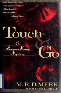 Touch & Go / A Loose Connection [two first edition Lennox Kemp mysteries sold together]