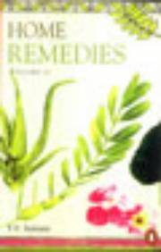 Home Remedies- Vol. II