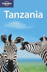 Tanzania (Lonely Planet Tanzania) by Mary Fitzpatrick - Paperback - from buxbox and Biblio.com