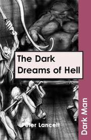 The Dark Dreams of Hell: v. 13 (Dark Man)