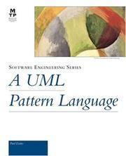 A UML Pattern Language (Macmillan Technology Series)