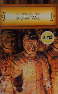 image of The Art of War (Unabridged Classics)