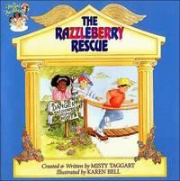The Razzleberry Rescue (Angel Academy)