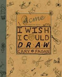 I Wish I Could Draw