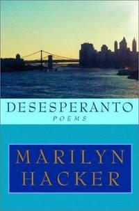 Desesperanto: Poems 1999 2002