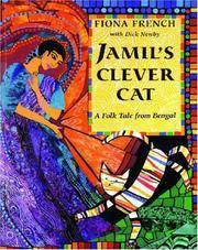 Jamil's Clever Cat