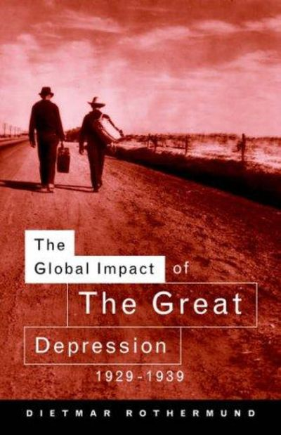 an analysis of the effects of the great depression Vi america's great depression acknowledgments while the problem of 1929 has long been of interest to myself as well as most americans, my attention was first specifically drawn to a study of the great.