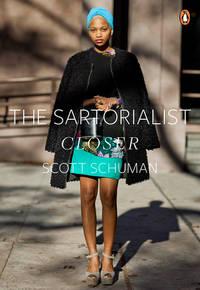 SARTORIALIST CLOSER