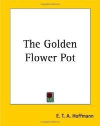 The Golden Flower Pot