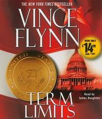 Term Limits by Flynn, Vince - 2009