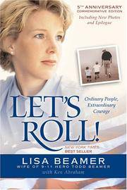 Let's Roll : Ordinary People, Extraordinary Courage