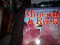 The illustrated encyclopedia of minerals & rocks