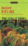 image of The Jungle Books (Signet Classics)