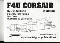 image of F4U Corsair in action - Aircraft No. 145