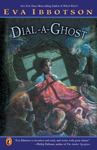 Dial-A-Ghost by  Eva Ibbotson - Paperback - 2003 - from MVE Inc. (SKU: Alibris_355240000042)