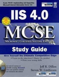 IIS 4.0 MCSE Study Guide