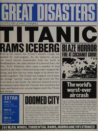 Great Disasters - Catastrophes of the Twentieth Century