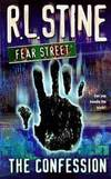 image of Fear Street: The Confession Bk. 39