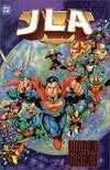 image of JLA: World War III - Book 06 (Justice League (DC Comics) (paperback))
