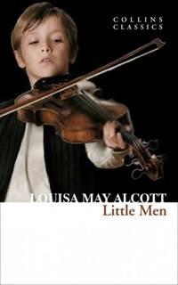 image of Little Men (Collins Classics)