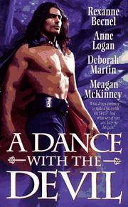A DANCE WITH THE DEVIL (anthology)