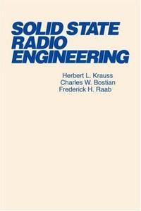 Solid State Radio Engineering