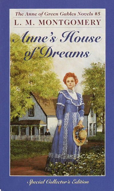 anne of green gables book 5 pdf