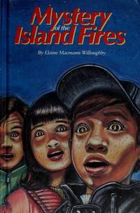 Mystery of the Island Fires