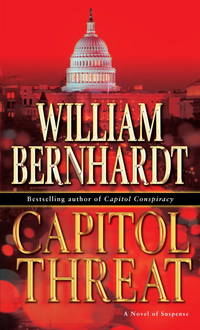 Capitol Threat: A Novel of Suspense (Ben Kincaid)