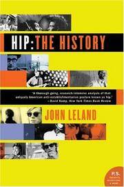 HIP : The History
