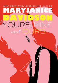 image of Yours, Mine, and Ours (FBI, Book 2) (Cadence Jones, 2)