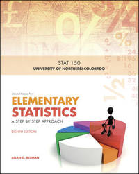 9780077656188 Elementary Statistics A Step By Step Approach 8th