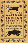 image of American Indian Myths and Legends (Fairy Tale and Folklore Library)
