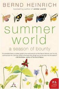 image of Summer World: A Season of Bounty