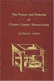 image of Potters and Potteries of Chester County Pennsylvania