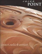 Susan Point: Coast Salish Artist