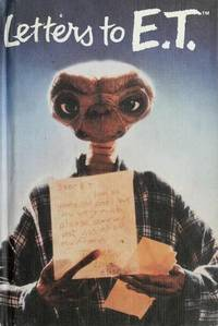 image of Letters to E.T.