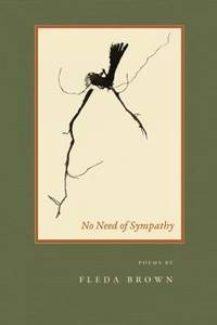 No Need of Sympathy