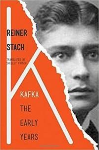 KAFKA: THE EARLY YEARS (PB)