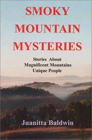 Smoky Mountain Mysteries