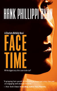 Face Time (Charlotte McNally Mysteries)