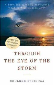 Through the Eye of the Storm: Finding Faith and Redemption in the Aftermath of Katrina