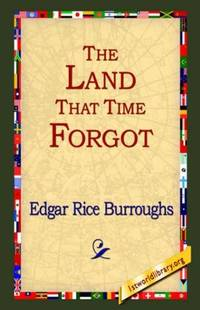 image of The Land that Time Forgot