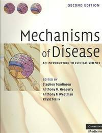 Mechanisms of Diease: An Introduction to Clinical Science