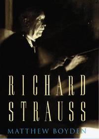 image of Richard Strauss
