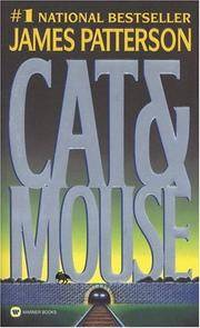 image of Cat_Mouse (Alex Cross (4))